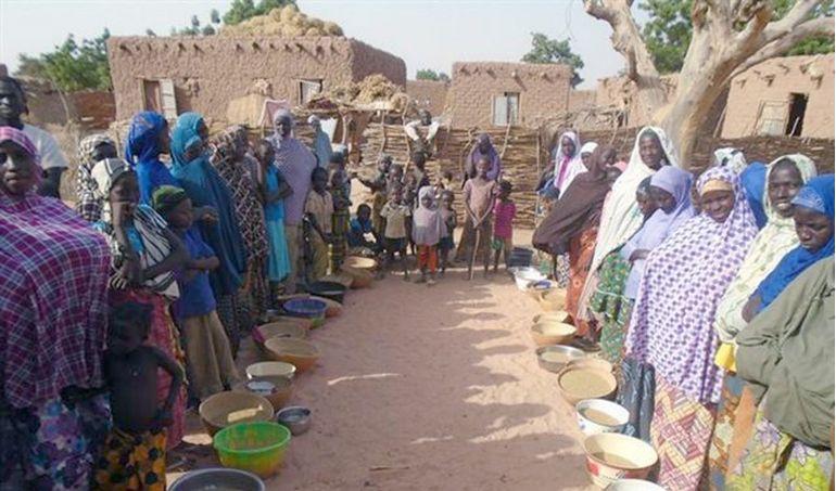 Directaid development Niger Mill 6