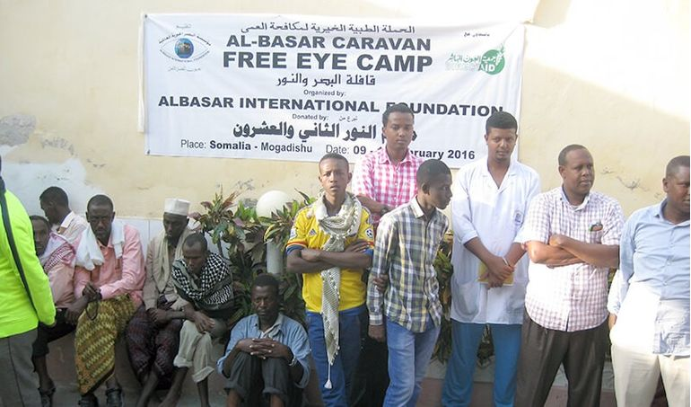 Directaid Eye Projects eye camp - 22 1