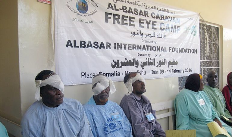 Directaid  eye camp - 22 1