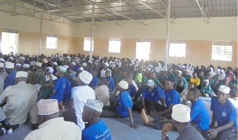 Directaid مساجد  Masjid Al-Fajr 10