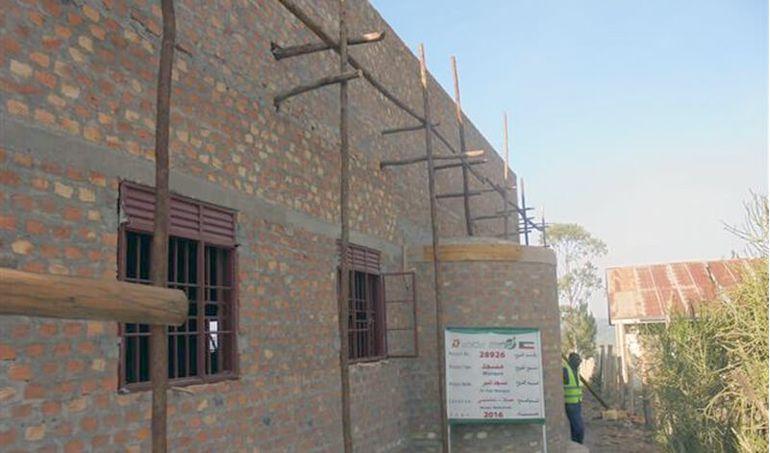 Directaid مساجد  Masjid Al-Fajr 4