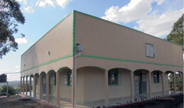 Directaid مساجد  Masjid Al-Fajr 6