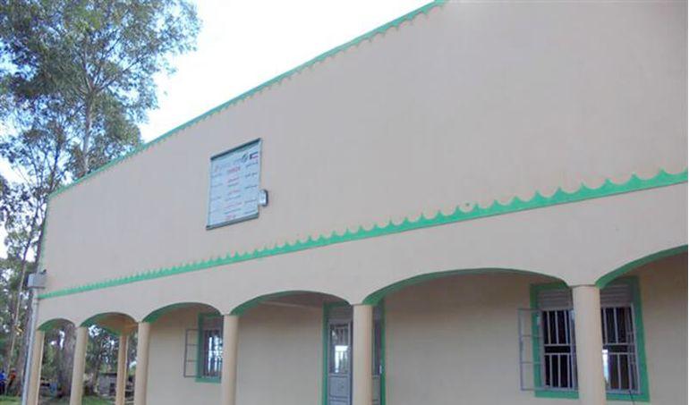 Directaid مساجد  Masjid Al-Fajr 8