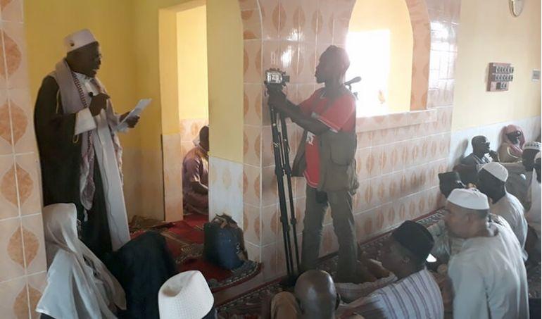 Directaid Masajid Noor Al-Islam Masjid 7