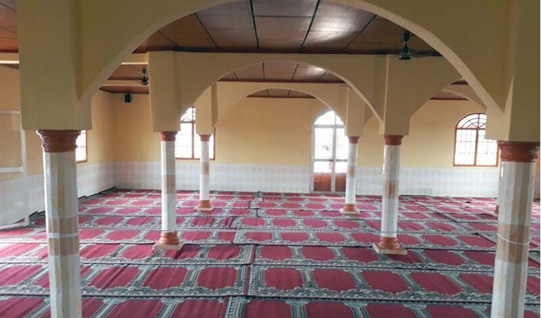 Directaid Masajid Noor Al-Islam Masjid 4