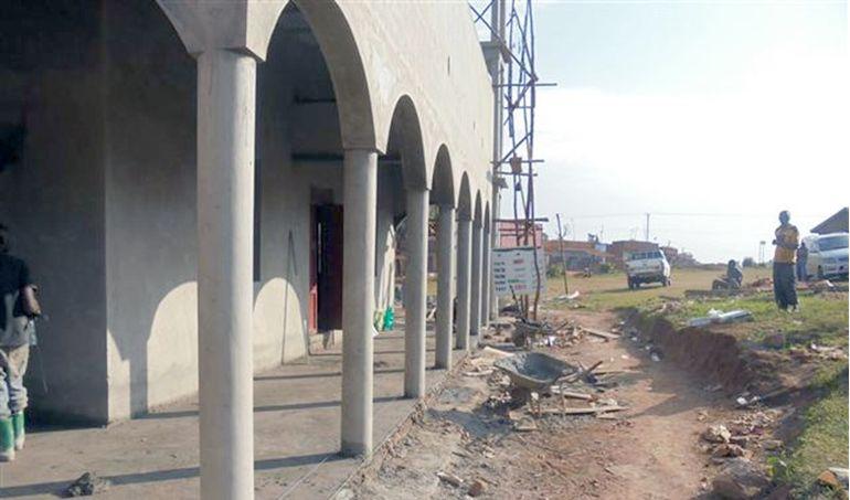 Directaid Masajid Masjid Al-Muhsinin 5