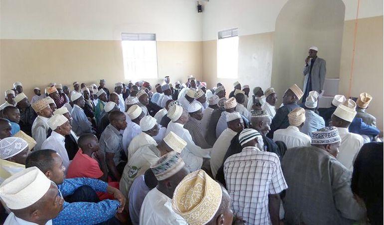 Directaid Masajid Masjid Al-Muhsinin 3