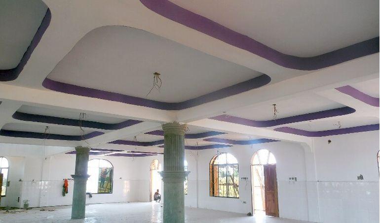 Directaid مساجد  Kigoma's masjid 20