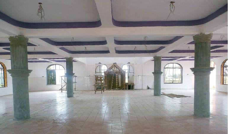 Directaid مساجد  Kigoma's masjid 21