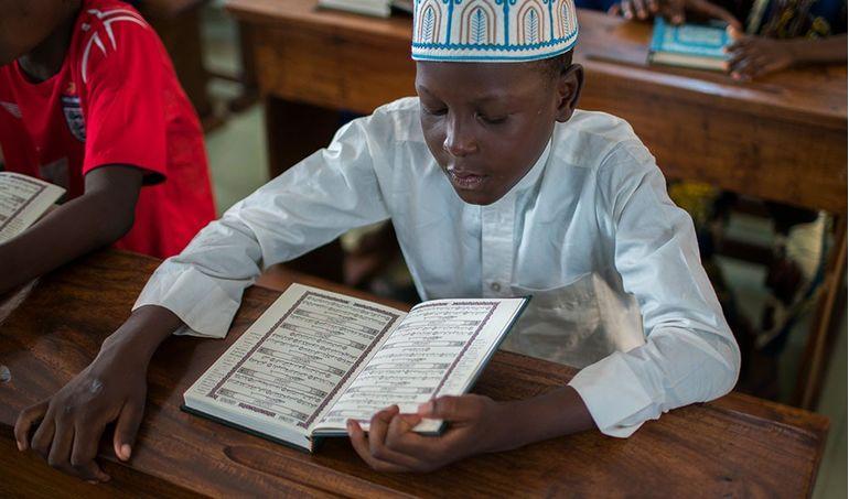Directaid Waqf Islamic Call Endowment 1