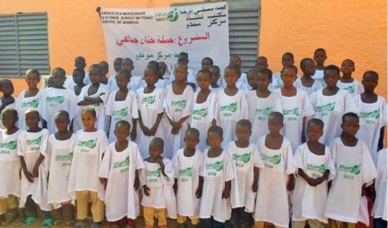 Directaid  circumcision campaigns 1