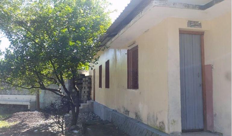 Directaid مشاريع التنمية Dining Hall - Ibn Khaldun Center 1