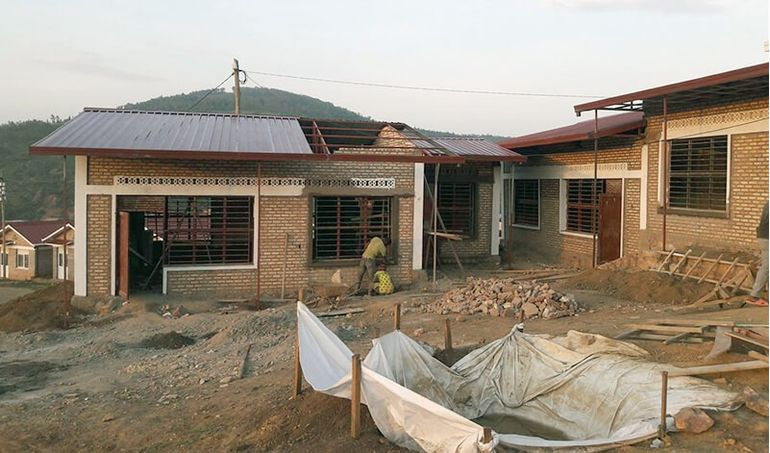 Directaid المشاريع التعليمية Kindergarten Al- Safwa Center 2