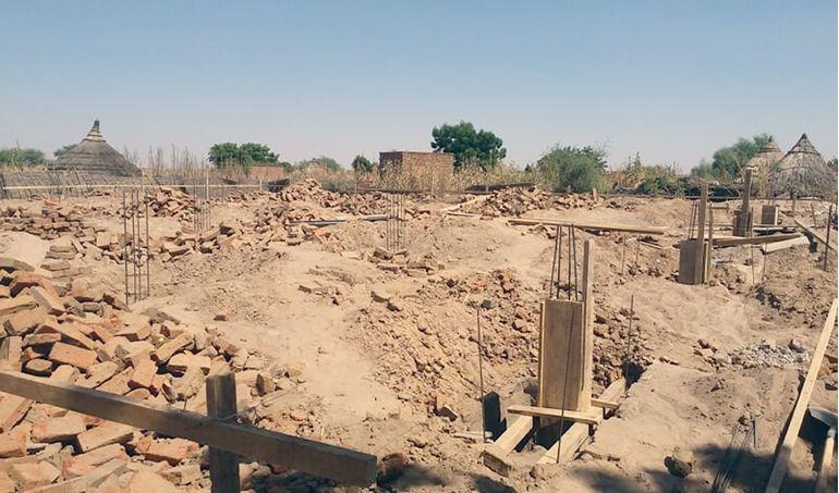 Directaid مساجد ومشاريع دعوية Masjid albarakah 3