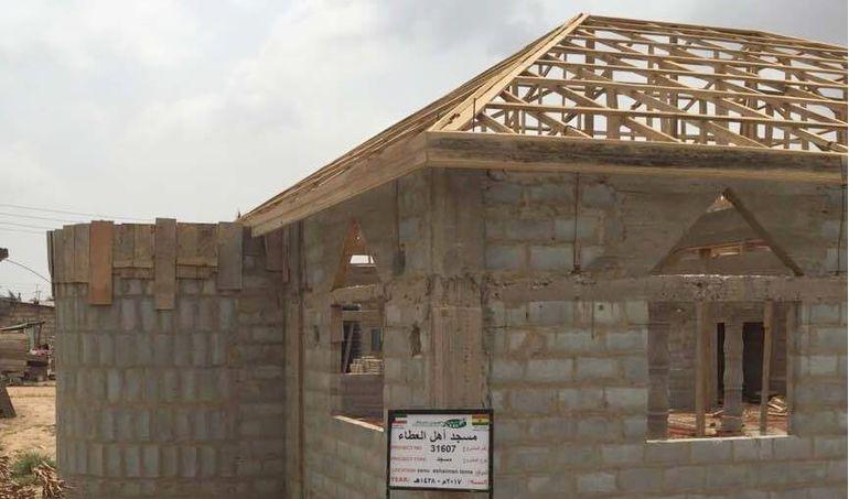 Directaid مساجد ومشاريع دعوية Ahl Al-Ataa Masjid 10