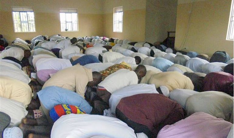 Directaid مساجد ومشاريع دعوية Safa and Marwa Masjid 23