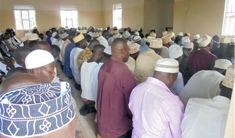 Directaid مساجد ومشاريع دعوية Safa and Marwa Masjid 24