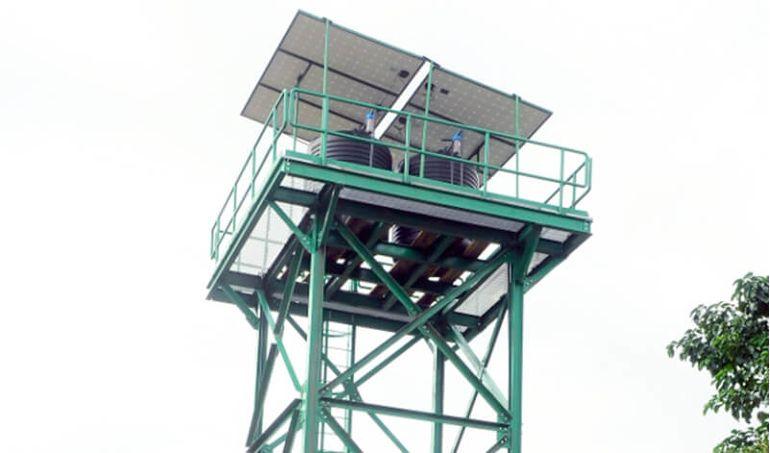 Directaid مشاريع المياه Al-Mahaba Well - 2 3