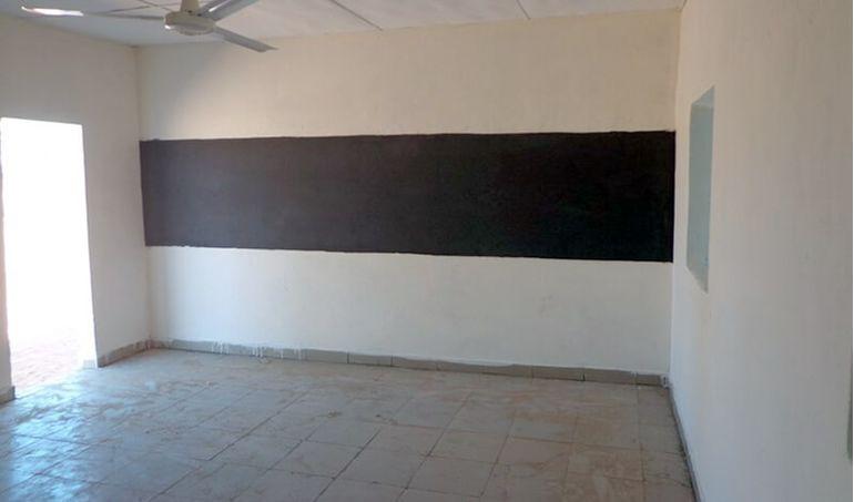 Directaid مشاريع كويت بنق Project of the last ten - night 26 - building Quran schools 23