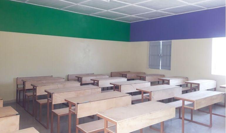 Directaid مشاريع كويت بنق Project of the last ten - night 26 - building Quran schools 3