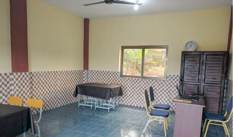 Directaid مشاريع كويت بنق Project of the last ten - night 26 - building Quran schools 17