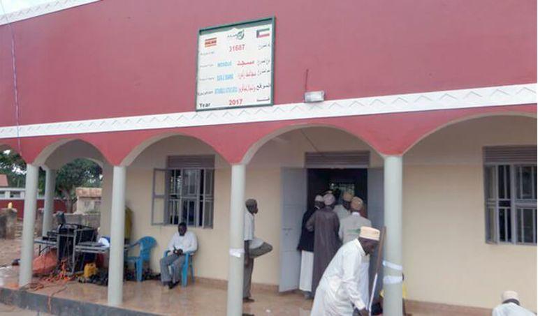 Directaid مساجد ومشاريع دعوية Safa and Marwa Masjid 15