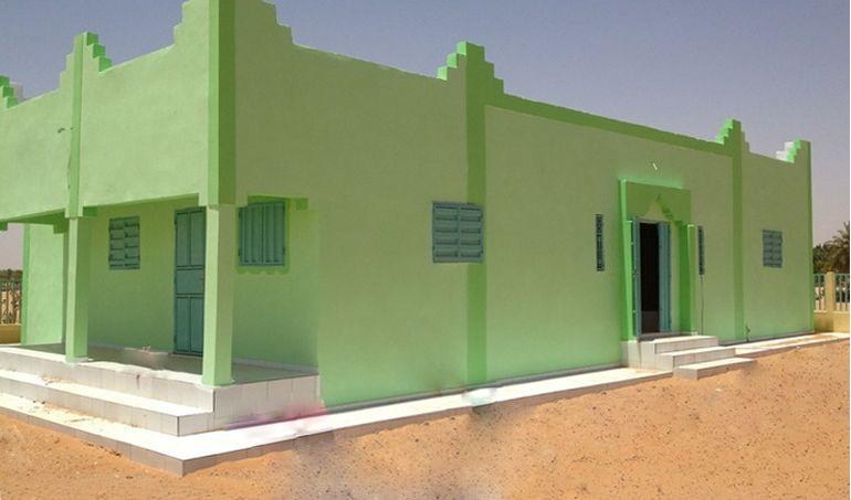 Directaid  Development of Al-Khair Clinic 1 1