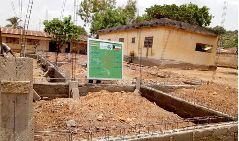 Directaid Dawa Projects Arafa Quran School 1