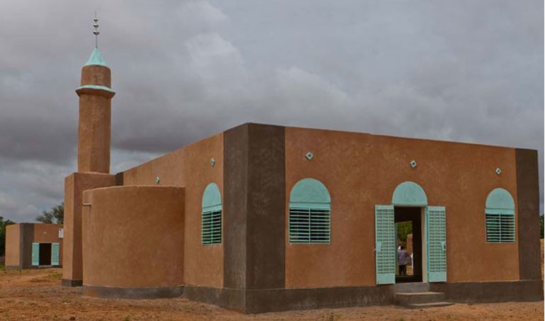 Directaid  Mosque Endowment 1
