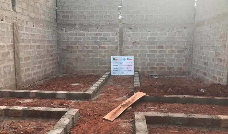 Directaid مشاريع التنمية Grian Bank - Al-Khair seed 6