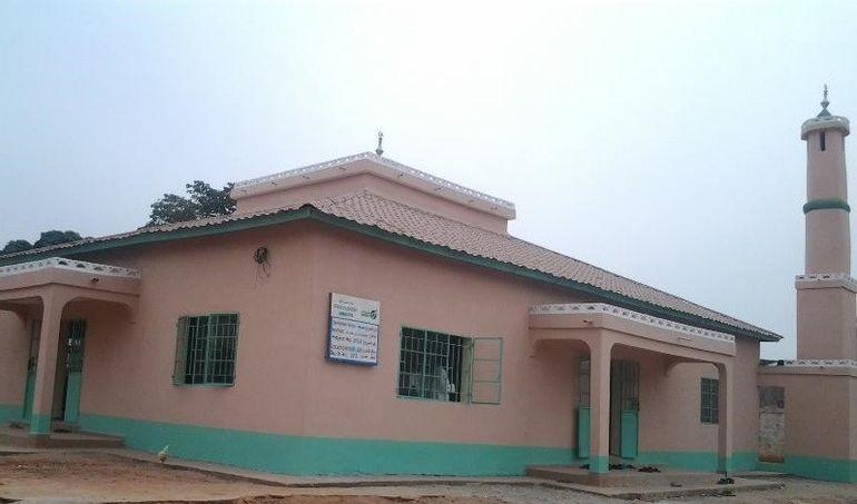 Directaid Masajid Masjid Dhat Al-Nataqin 1