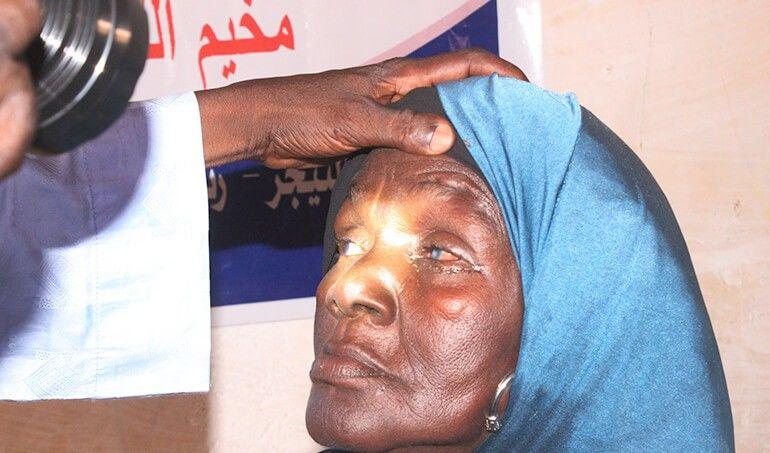 Directaid Eye Projects Eye Camp - 57 11