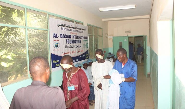 Directaid Eye Projects Eye Camp - 57 20