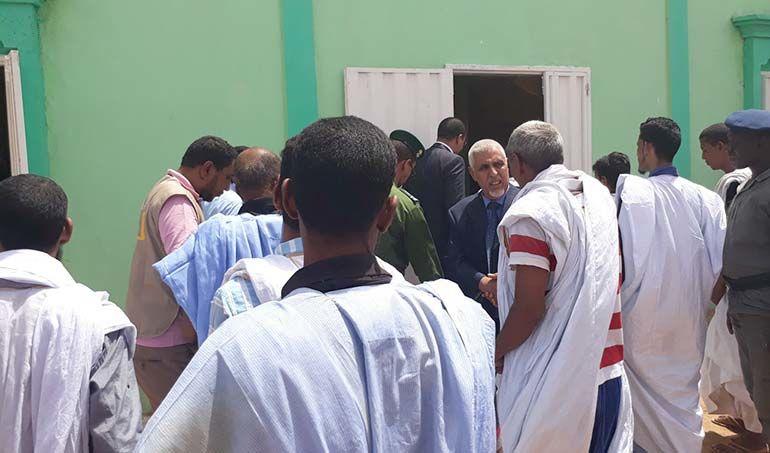 Directaid Masajid AL fatih Masjid 3