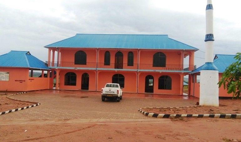 Directaid مساجد  Kigoma's masjid 6