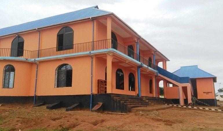 Directaid مساجد  Kigoma's masjid 7