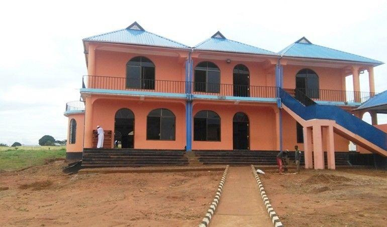 Directaid مساجد  Kigoma's masjid 8