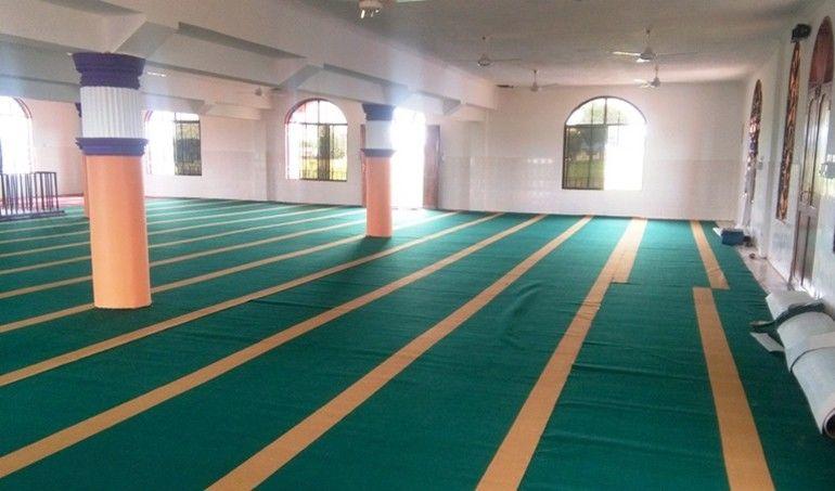 Directaid مساجد  Kigoma's masjid 12