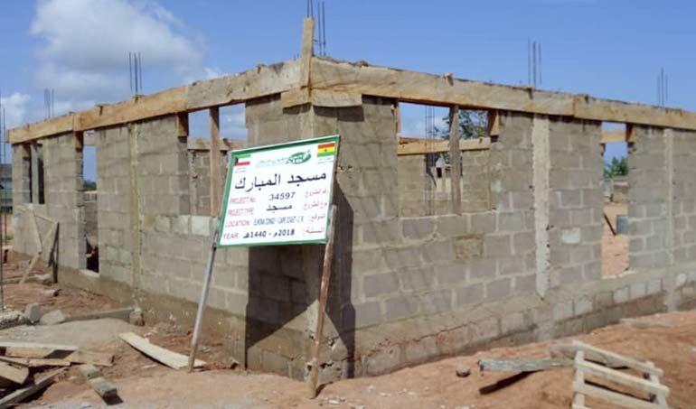 Directaid Masajid Masjid of Al-Mubark 10