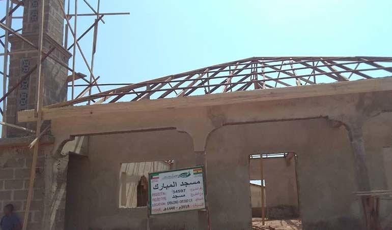 Directaid Masajid Masjid of Al-Mubark 12