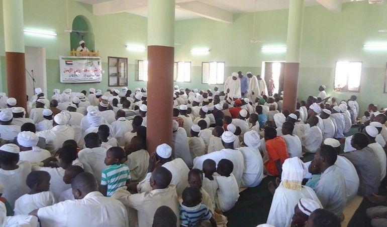 Directaid Masajid Rawasi Al-Eman Masjid 3