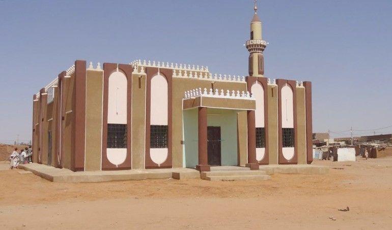 Directaid Masajid Rawasi Al-Eman Masjid 4