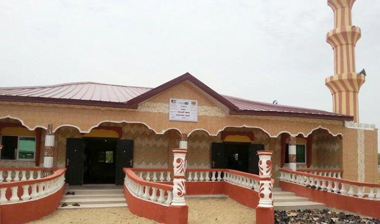 Directaid Masajid Readers Masjid 3