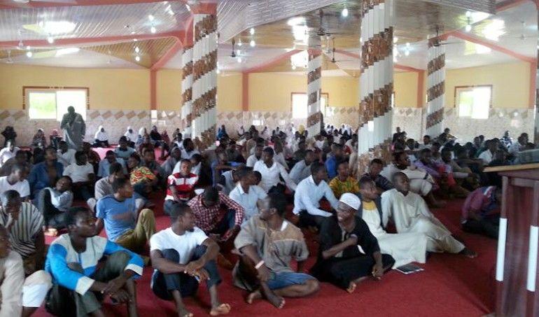 Directaid Masajid Readers Masjid 6