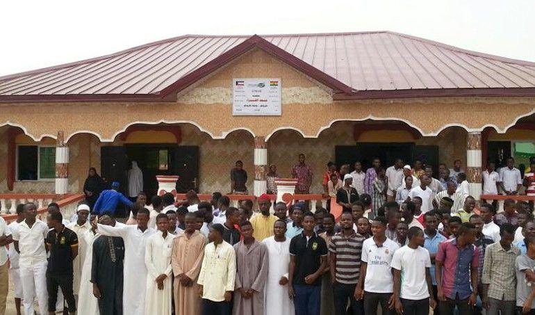 Directaid Masajid Readers Masjid 8
