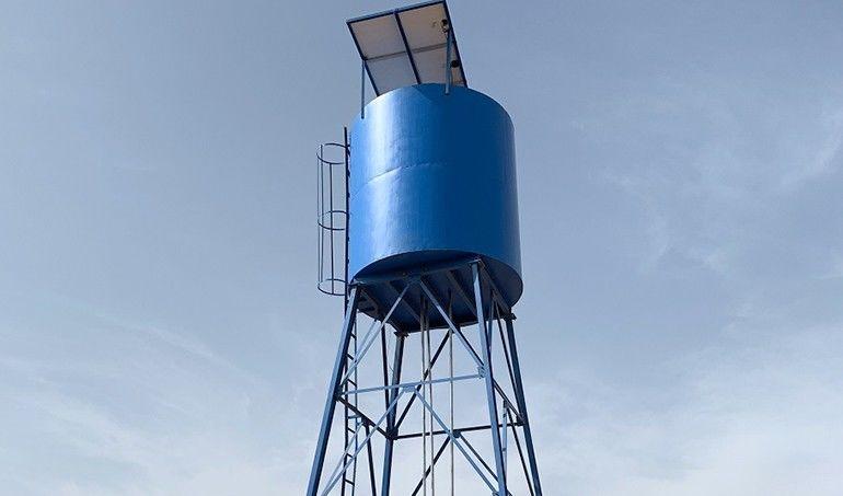 Directaid مشاريع المياه Well of Al-Aytam 3