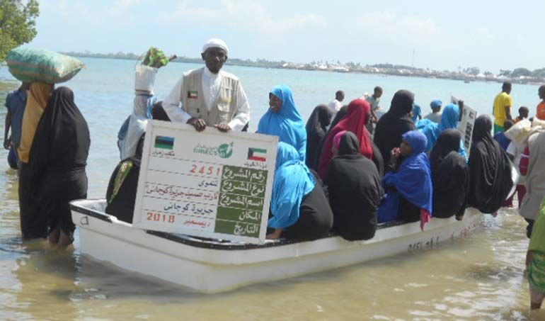 Directaid مشاريع التنمية stop destitution - a fishing boat project-4 2