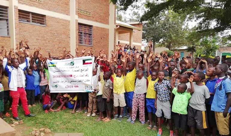 Directaid Health Irtiqa project - circumcision campaign -2 1