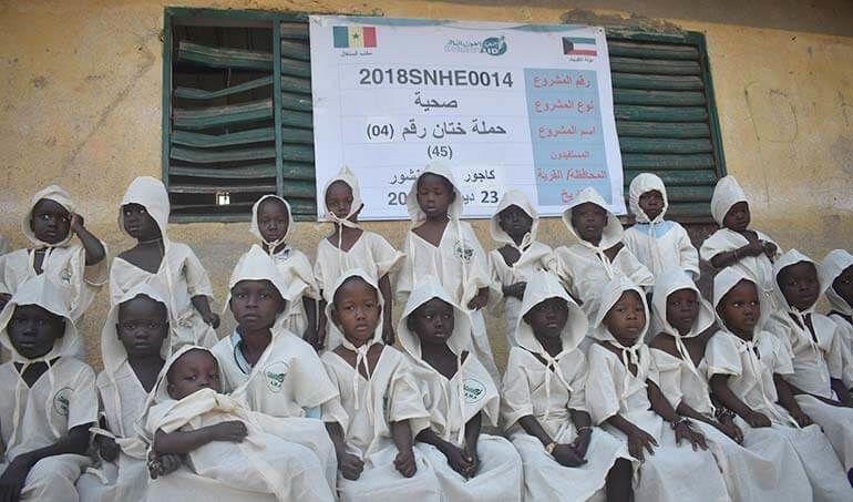 Directaid Health Irtiqa project - circumcision campaign -2 4