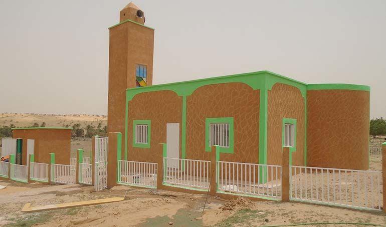 Directaid Masajid Al-eulama Masjid 1